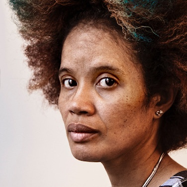 Photo of Staceyann Chin
